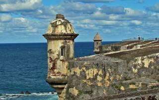 Castillo San Felipe del Morro, Old San Juan, Visit Puerto Rico