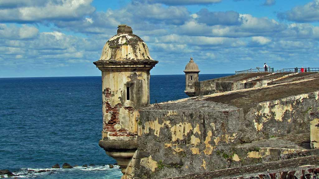 San Juan El Morro Tour