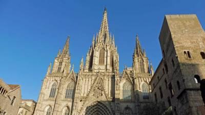 Cathedral of Barcelona, Visit Barcelona