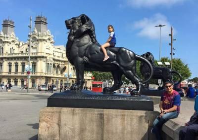 Columbus Monument, Visit Barcelona