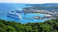 Coral Princess, Ocho Rios from Mystic Mountain, Visit Jamaica