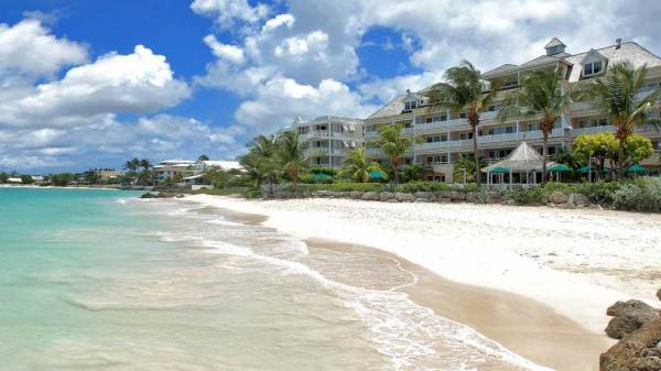 Coral Sands, Beach Resort, Visit Barbados