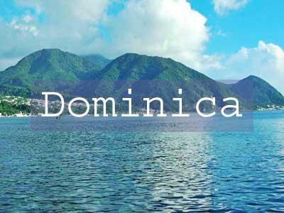 Visit Dominica