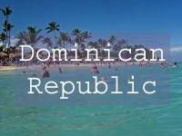 Dominican Republic Title Page