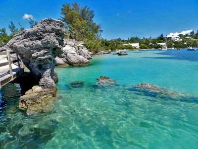 Ely's Harbour, Visit Bermuda