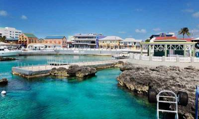 George Town, Grand Cayman, Visit the Cayman Islands