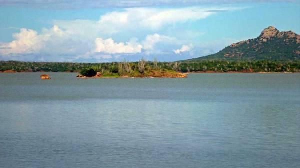 Goto Lake, Gotomeer, Bonaire Biking Excursion
