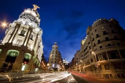 Gran Vía, Visit Madrid