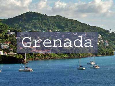 Visit Grenada