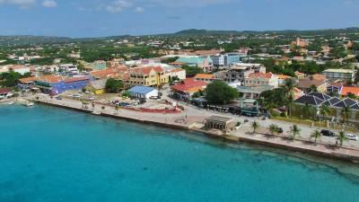 Harbor, Kralendijk, Visit Bonaire