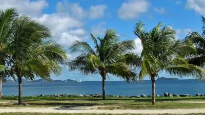 Harbor, Road Town, Tortola, Visit the BVI