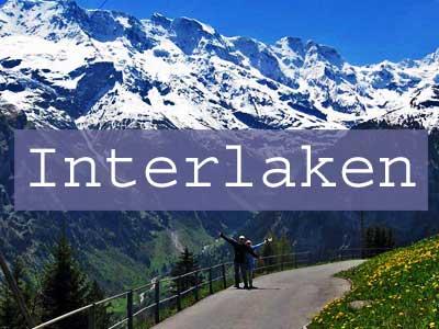 Visit Interlaken