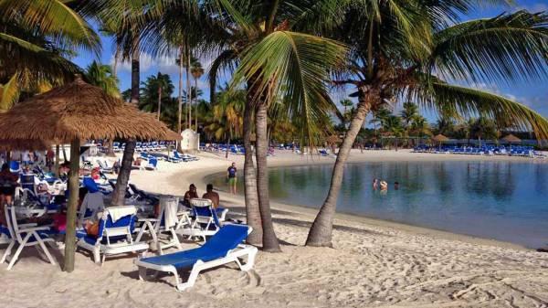 Marriott Renaissance Ocean Suites, Oranjestad, Visit Aruba