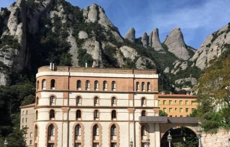 Montserrat Monastery, Visit Barcelona