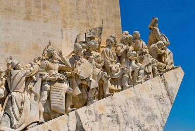 Monument to the Discoveries, Visit Lisbon