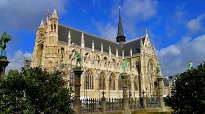 Notre Dame du Sablon, Visit Brussels