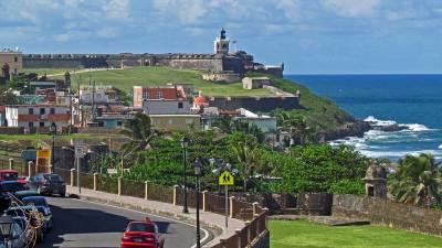 Old San Juan, Visit Puerto Rico