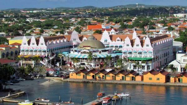 Oranjestad, Visit Aruba