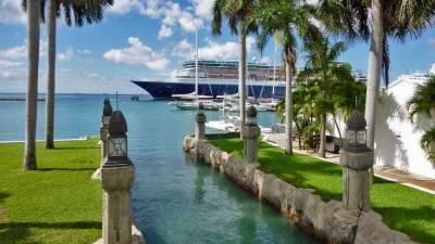 Oranjestad Harbor, Visit Aruba