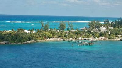 Paradise Island, Nassau, Visit the Bahamas