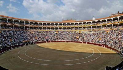 Plaza de Toros de las Ventas, Bull Fights, Visit Madrid