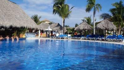Pool, Gran Bahia Principe, Punta Cana, Visit the Dominican Republic