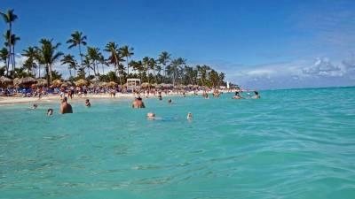 Punta Cana Beach, Visit the Dominican Republic