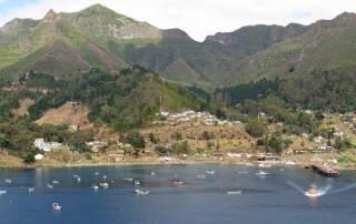 San Juan Bautista, Patriot Caves, Robinson Crusoe Island Shore Excursion