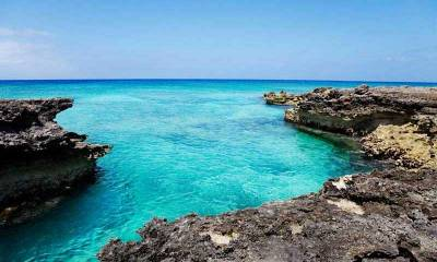 Smith's Cove, Grand Cayman, Visit the Cayman Islands