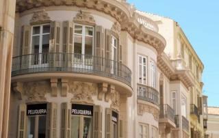 Streets of Málaga, Málaga Tour, Spain