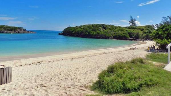 Turtle Bay, St George's, Visit Bermuda