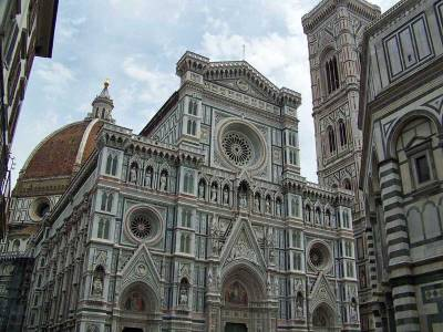 Florence Cathedral, Visit Florence