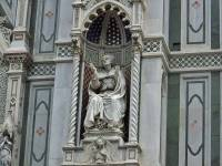 Florence Cathedral Exterior Relief, Visit Florence