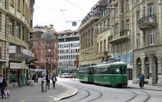 Grossbasel, Visit Basel