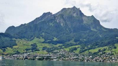 Mount Pilatus, Visit Lucerne