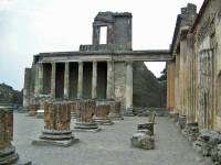 Pompeii Basilica, Pompeii Day Trip