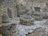 Pompei Kilns, Pompeii Day Trip