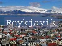 Reykjavik Title Page