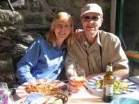 Riomaggiore Restaurant, Five Cinque Terre Villages