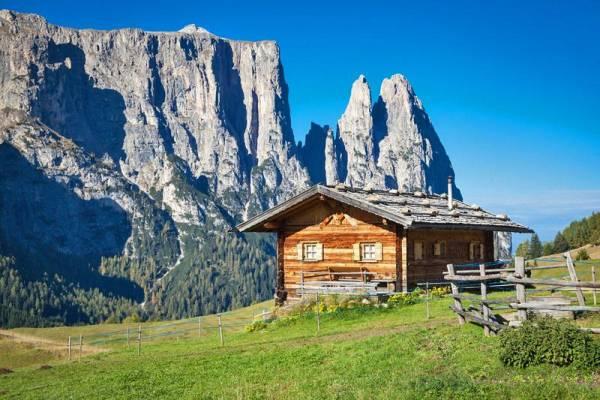 Schlern, Alpe di Siusi, Seiser Alm, Visit the Dolomites