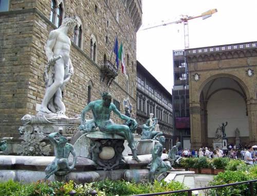 Florence Visit