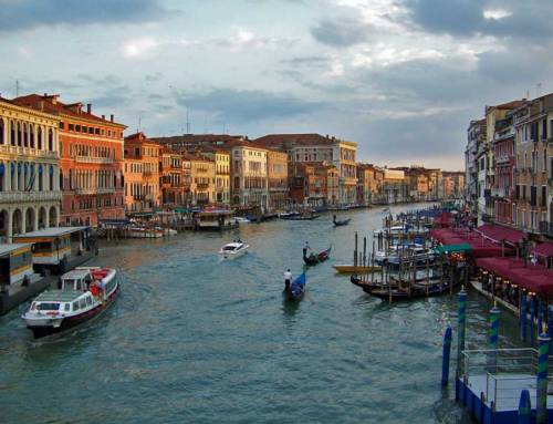Venice Self Guided Tour