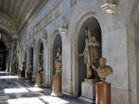 Vatican Museums, Visit Rome