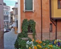 View from Locanda Gaffaro, Venice Self Guided Tour, Italy