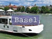 Visit Basel Title Page