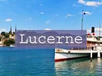 Visit Lucerne Title Page