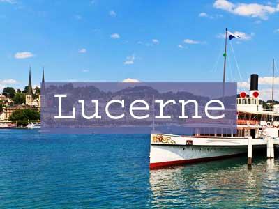 Visit Lucerne