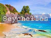 Visit the Seychelles Title Page