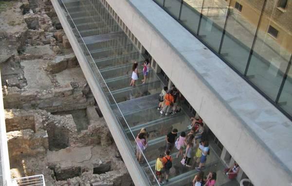 Athens Acropolis Museum, Athens Visit