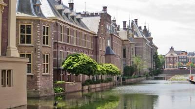 Binnenhof, Dutch Parliament, Visit the Hague